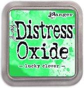 Tim Holtz Distress Oxide Lucky Clover