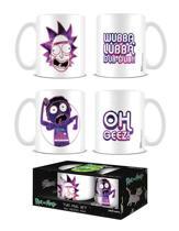 Rick and Morty - Cosmic Mug Set