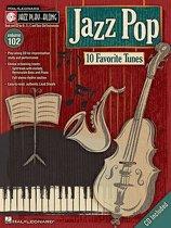 Jazz Play-Along Volume 102