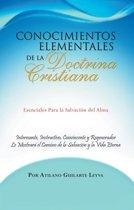 Conocimientos Elementales De La Doctrina Cristiana