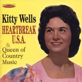 Heartbreak U.S.A./Queen Of Country Music
