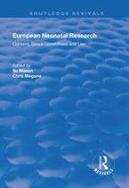 European Neonatal Research