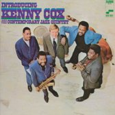 Introducing Kenny Cox and the Contemporary Jazz Quintet