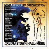 Monk At Town Hall & More