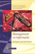 Management en informatie