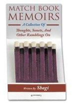 Match Book Memoirs