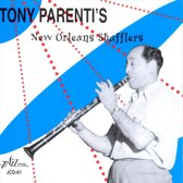 Tony Parenti's New Orleans Shuflers