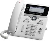 Cisco UC Phone 7821 White