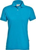 RTY Workwear Poly/cotton pique polo, Kleur Bottle Green, Maat 9XL