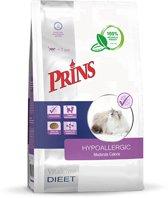 Prins VitalCare dieet hypoallergic moderate cal - Kat - Volledig droogvoer - 1,5 kg