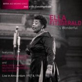 Wonderful - Live At The Concertgebouw