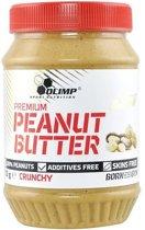 Peanut Butter 700gr Crunchy