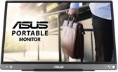 ASUS ZenScreen MB16ACE - Portable 15 inch IPS Monitor - Incl Cover