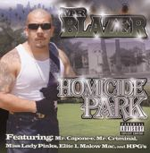 Homicide Park