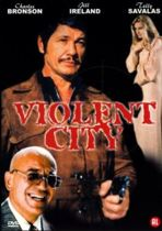 Violent City (dvd)