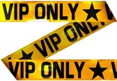 Markeerlint VIP only 15 meter