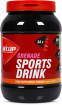 Wcup Sports Drink Grenade 1kg