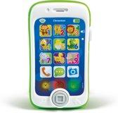 Clementoni - Smartphone Touch & Play - Activiteitencentrum educatief