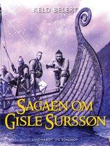Sagaen om Gisle Surssøn