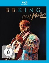 Bb King - Live At Montreux
