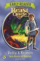 Beast Quest Early Reader