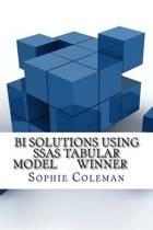 Bi Solutions Using Ssas Tabular Model Winner