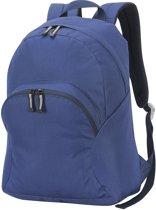 Shugon Backpack Zwart