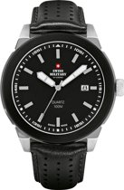 Swiss military SM34035.01 Mannen Quartz horloge