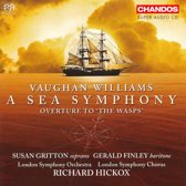A Sea Symphony/Overture To The Wasps