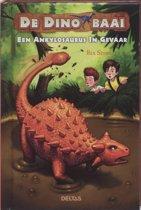 De Dinobaai / Een ankylosaurus in gevaar