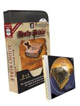 Scourby Complete Audio Bible-KJV