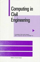 Computing in Civil Engineering 4th