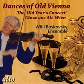 Dances Of Old Vienna / The 'Old-Yea