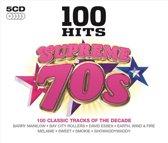 100 Hits - Supreme 70's