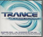 Trance Summer 2001