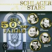 Schlager & Stars: Die 50er Jahre