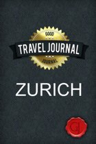 Travel Journal Zurich