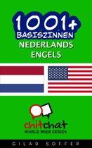 1001+ basiszinnen nederlands - Engels