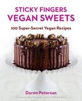 Sticky Fingers Vegan Sweets