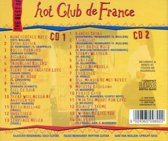 The best of Hot Club de France, 2 cd's.