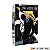 One Piece Vol 5 - (THINPACK) : DVD
