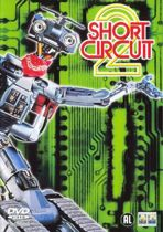 Short Circuit 2 (dvd)