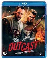 Outcast (blu-ray)