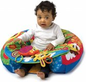 Playgro Rond speelkussen - Activity Center