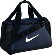 Nike Sporttas - blauw/zwart/wit