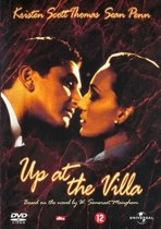 Up At The Villa (dvd)
