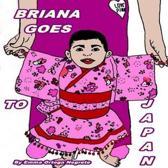 Briana Goes To Japan