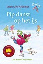 Swing - Pip danst op het ijs