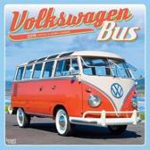 Browntrout Publishers, Inc Kalender 2019 Volkswagen Bus 30 Cm (engels)