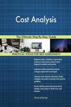 Cost Analysis the Ultimate Step-By-Step Guide